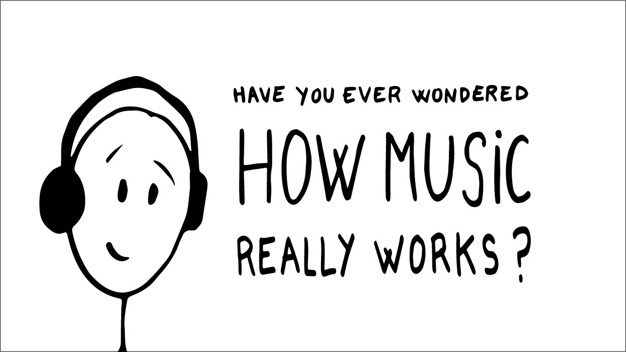 How Music Works, part 1