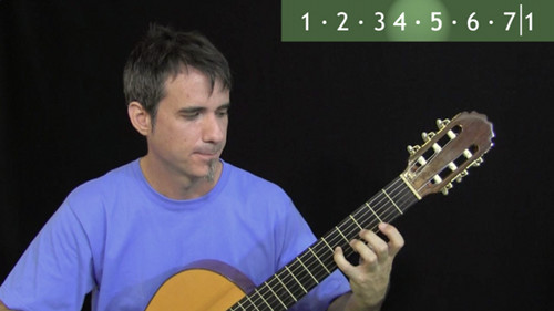 free video lesson - The IFR Tonal Map