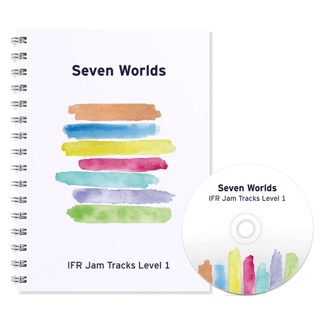 IFR Jam Tracks Level 1