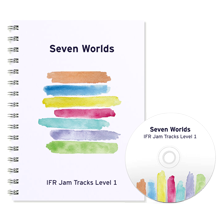 image of IFR Jam Tracks Level 1