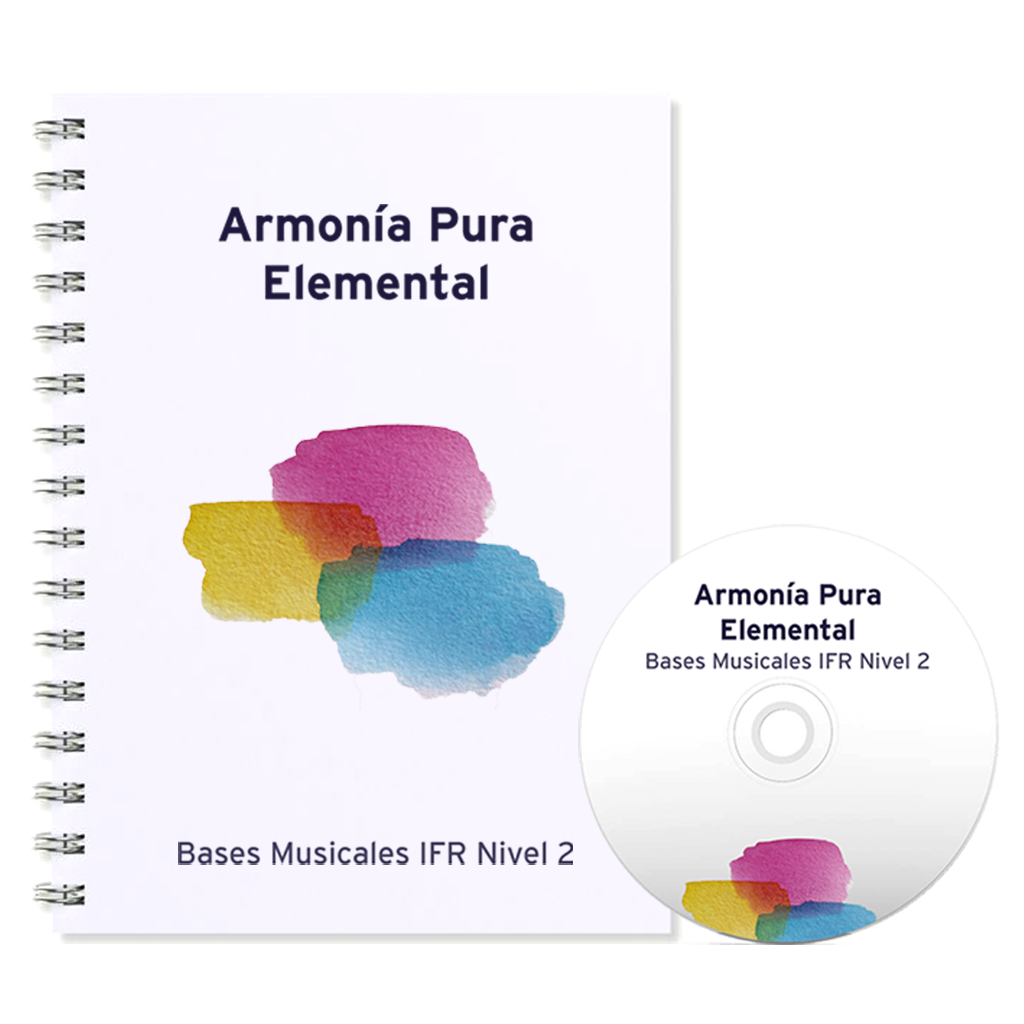 IFR Jam Tracks Level 2: Pure Harmony Essentials