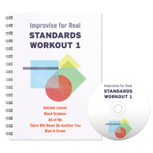 image of IFR Standards Workout 1