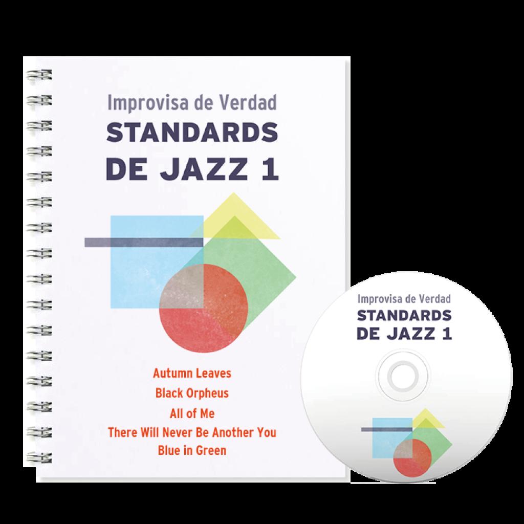 IFR Standards de Jazz 1