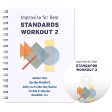 image of IFR Standards Workout 2