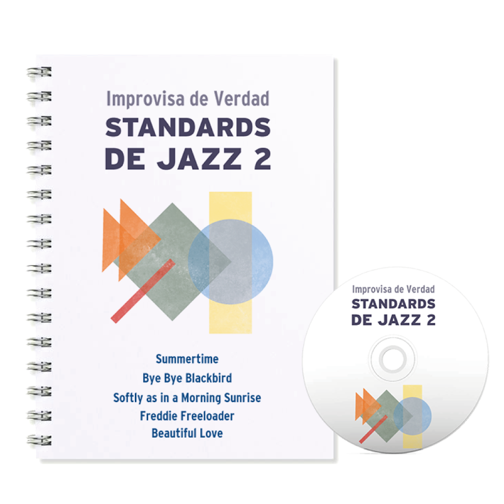 IFR Standards de Jazz 2