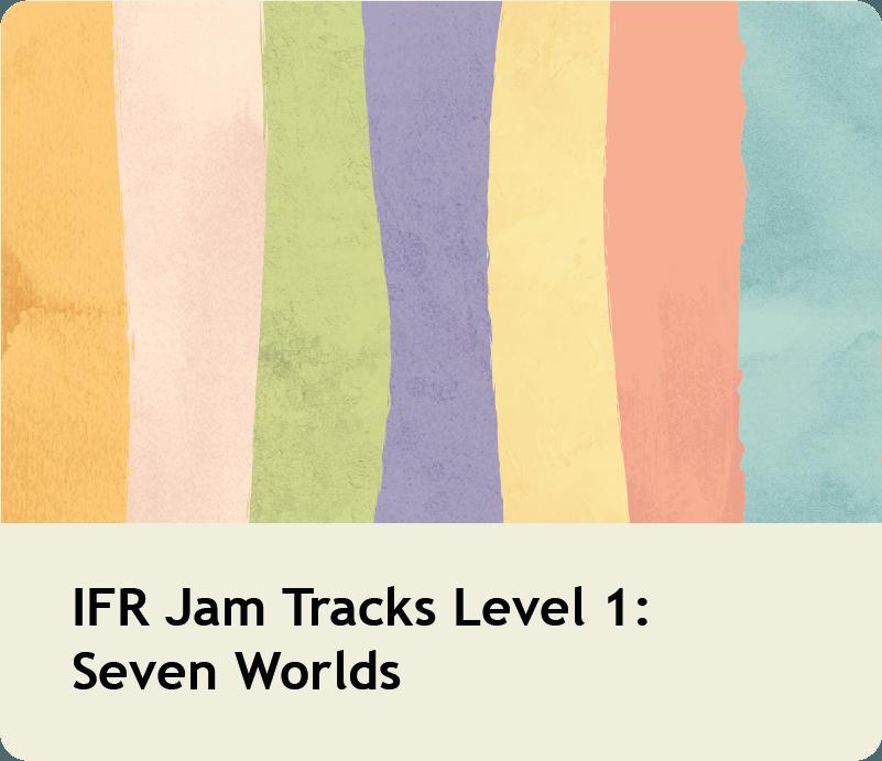 IFR Jam Tracks Level 1