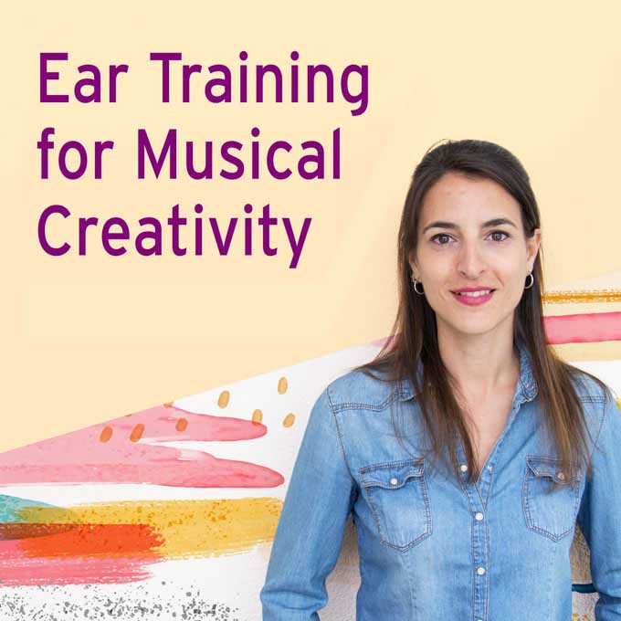 Ear Training for Musical Creativity