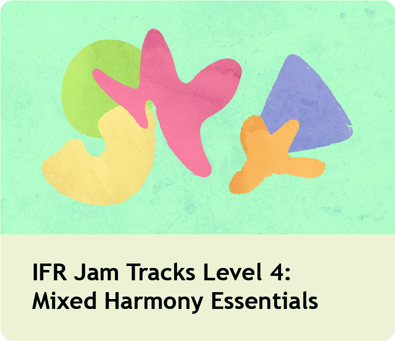 IFR Jam Tracks Level 4
