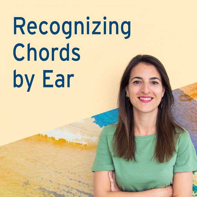 Recognizing Chords by Ear