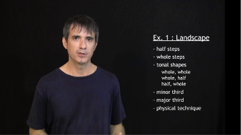 IFR Video Course for Guitar screenshot 4