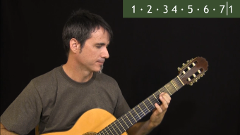 IFR Video Course for Guitar screenshot 2